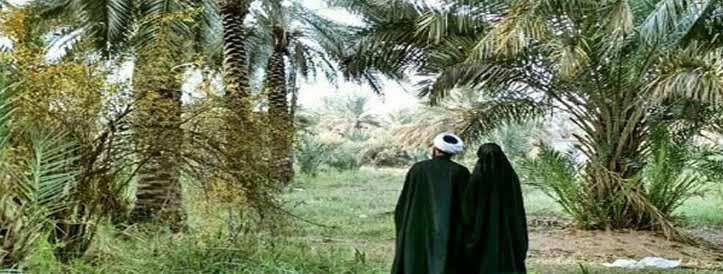 سنگینی تکلیف زنان منتسب به دین
